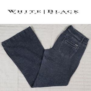 White House Black Market Jeans Size 10R